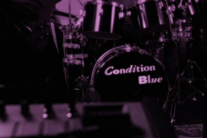 ConditionBlueArt